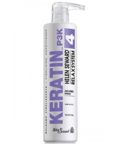 Helen Seward P3K finalizing keratine conditioner 500 ml