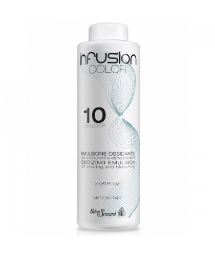 Helen Seward Infusion color developer 10 vol 3 procent 1000 ml
