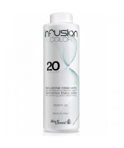 Helen Seward Infusion color developer 20 vol 6 procent 1000 ml
