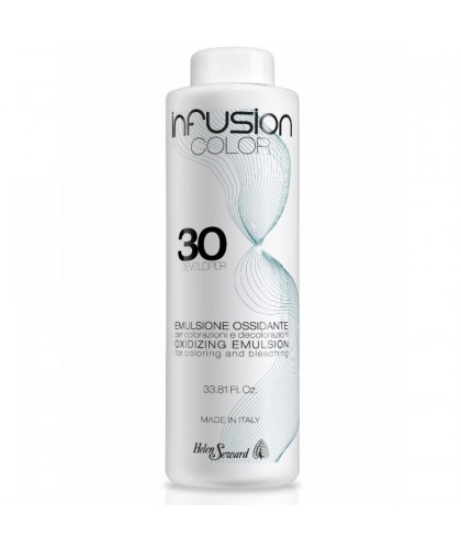Helen Seward Infusion color developer 30 vol 9 procent 1000 ml