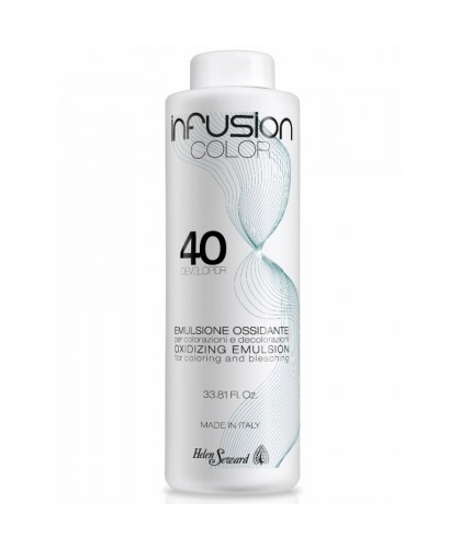 Helen Seward Infusion color developer 40 vol 12 procent 1000 ml