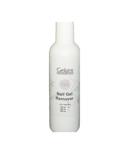 Gellex White Angel Nail Gel Remover 100 Ml