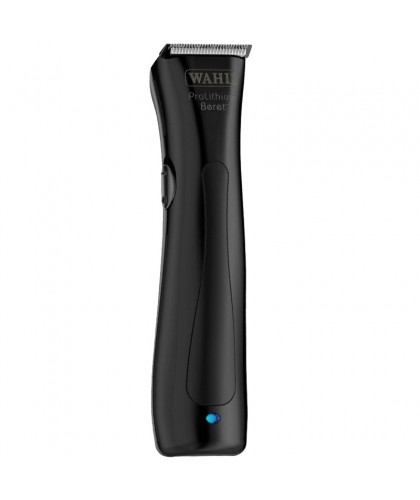 Wahl Beret Pro LiPlus Black Stealth Trimmer