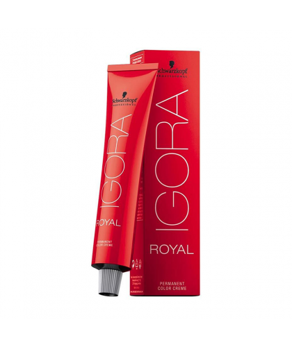 Schwarzkopf Igora Royal 60 Ml | 4045787038000