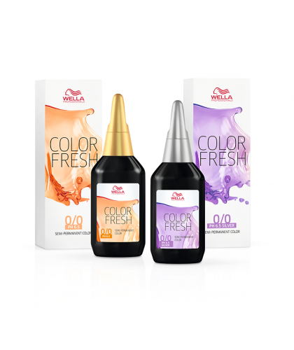 Wella Color Fresh 75 ml