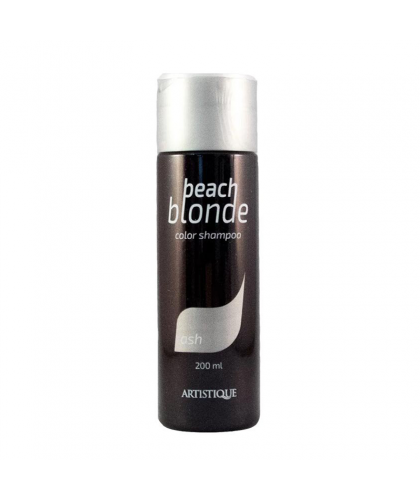 Artistique Beach Blond Color Shampoo Ash | 8715563603279