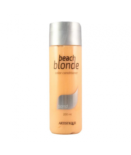 Artistique Beach Blond Color Conditioner Sand 200 ml