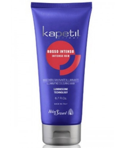 Helen Seward Kapetil glansmasker intense red 200 ml
