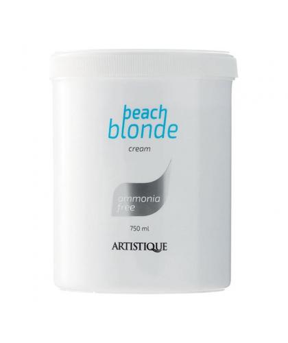 Artistique Beach Blond Cream Bleach 750 ml