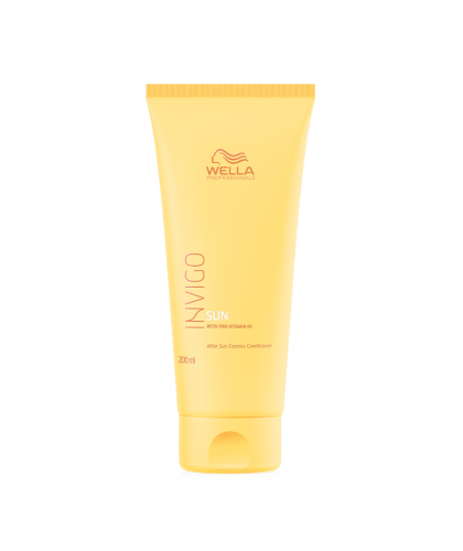 Wella Sun Care Conditioner 200 ml | 3614226745934