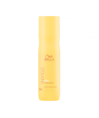 Wella Sun Care Shampoo 250 ml | 3614226745873