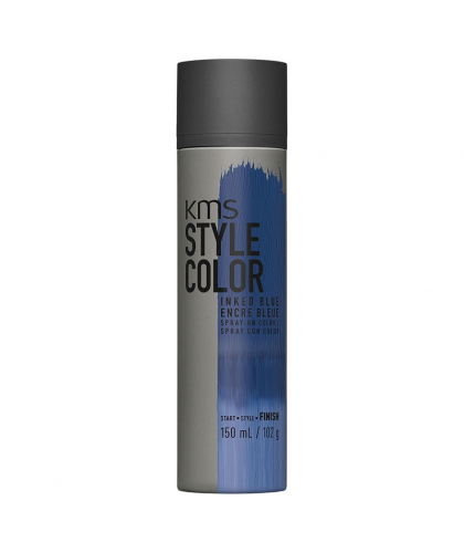 KMS Style Color Inked Blue 150 Ml | 4044897670386