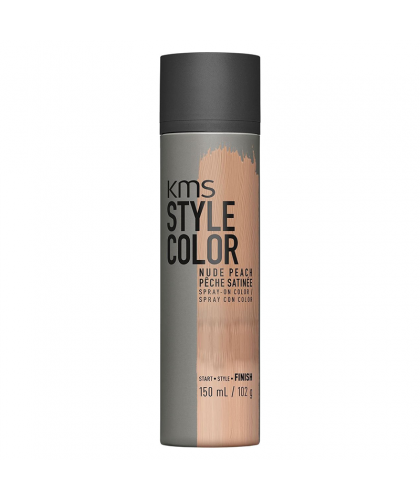 KMS Style Color Nude Peach 150 Ml | 4044897670300