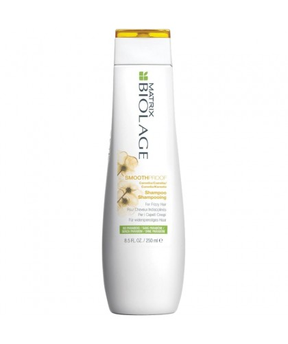 Matrix Biolage SmoothProof Shampoo 400 Ml   884486151827