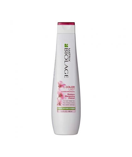 Matrix ColorLast Shampoo 400 Ml   884486151513