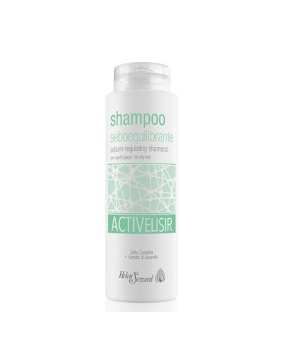 Helen Seward ACTIVElisir Sebum-regulating Shampoo 250 ml
