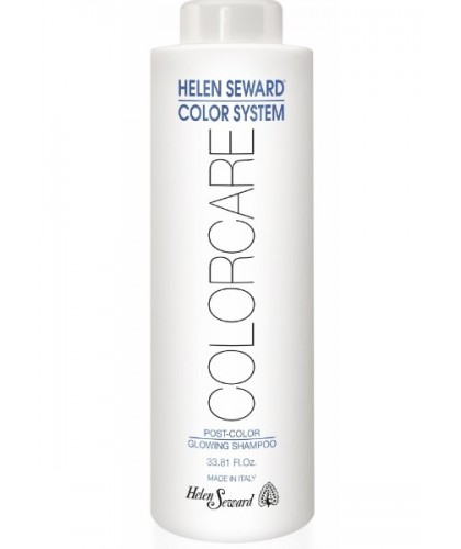 Helen Seward Colorcare Post Color Glowing Shampoo S1 1000 ml