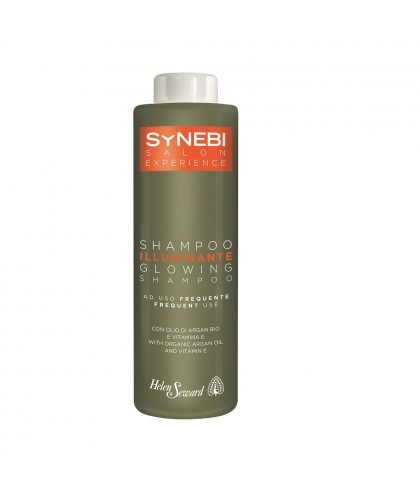 Helen Seward Synebi Glowing Shampoo Salon Size 1000 ml