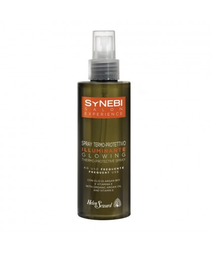 Helen Seward Synebi Glowing thermo Protective spray 150 ml