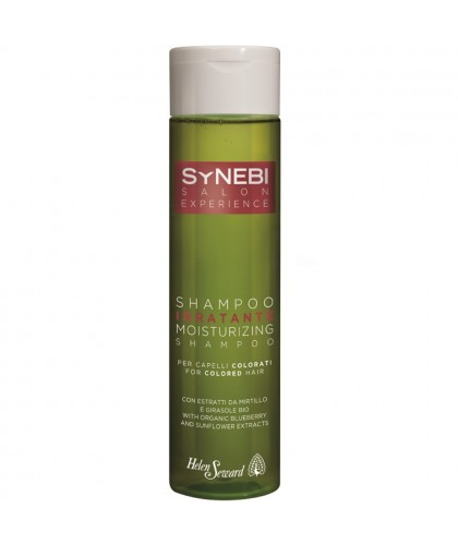Helen Seward Synebi Hydrating Shampoo 300 ml