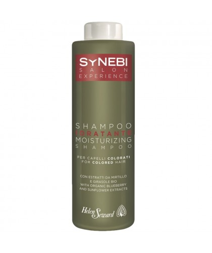 Helen Seward Synebi Hydrating Shampoo Salon Size 1000 ml