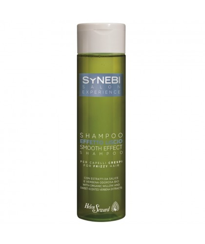Helen Seward Synebi Smooth Effect Shampoo 300 ml