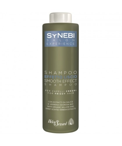 Helen Seward Synebi Smooth Effect Shampoo Salon Size 1000 ml