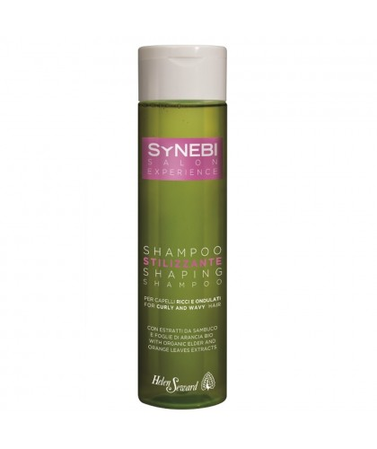 Helen Seward Synebi Shaping Shampoo 300 ml