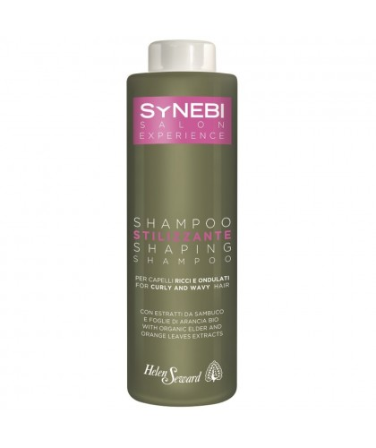 Helen Seward Synebi Shaping Shampoo Salon Size 1000 ml
