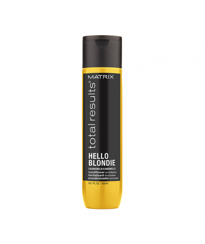 Matrix Total Results Hello Blondie Conditioner 300 Ml | 3474630741829