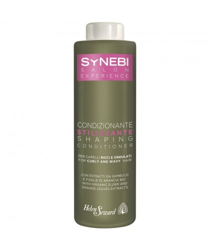 Helen Seward Synebi Shaping Conditioner Salon Size 1000 ml