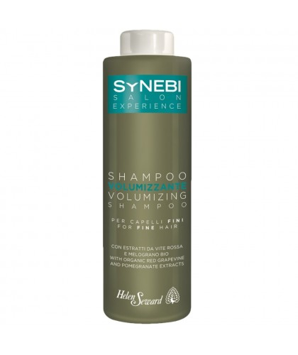 Helen Seward Synebi Volumizing Shampoo Salon Size 1000 ml