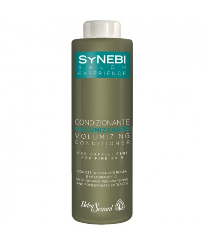 Helen Seward Synebi Volumizing Conditioner Salon Size 1000 ml