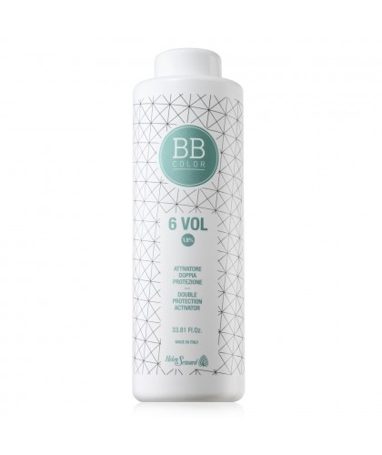 Helen Seward BB Color Beauty Double Protect Activator 13 vol 1000 ml