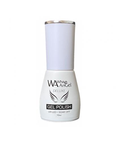 White Angel DeLuxe Gel Polish 10 Ml | 7424925040010