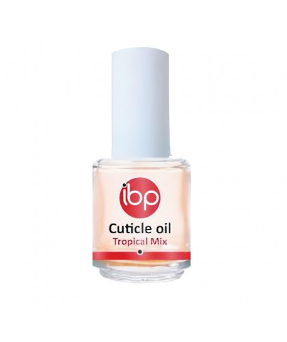 IBP Tropical Mix Nagelriem Olie 15 ml