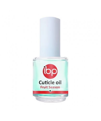 IBP Fruit Session Nagelriem Olie 15 Ml