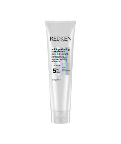 Redken Acidic Perfecting Concentrate Leave-In Treatment 150 ml | 884486456380