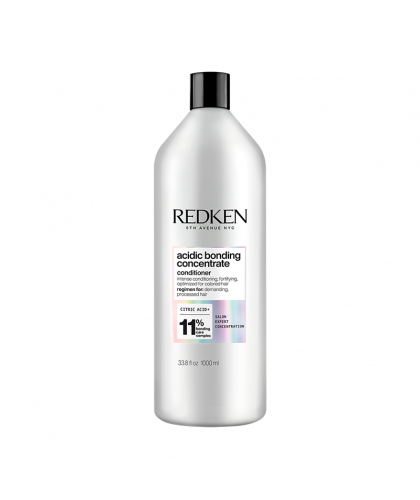 Redken Acidic Bonding Concentrate Conditioner 1000 Ml | 884486456335