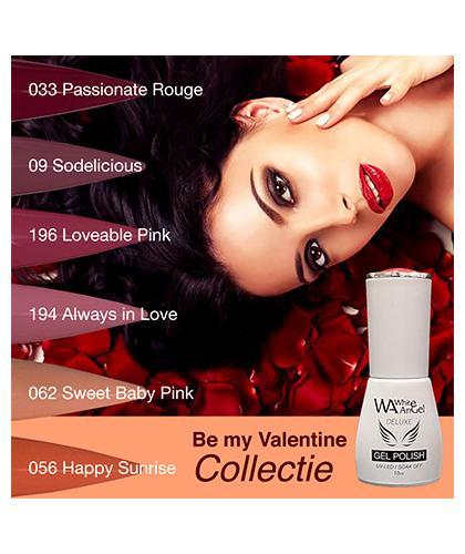 White Angel Be My Valentine Collectie 10 Ml   7424932091067