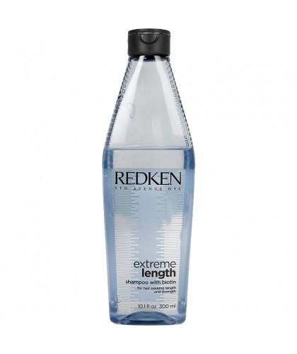 Redken Extreme Lengths Shampoo 300 ml