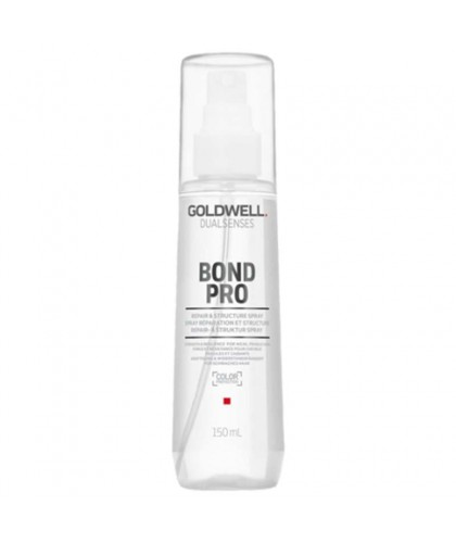 Goldwell Bond Pro Repair And Structure Spray 150 ml