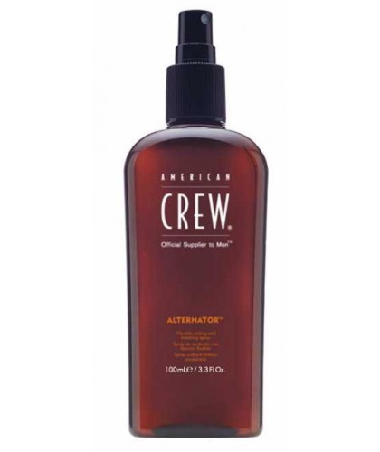 American Crew Alternator Finishing Spray 250 ml