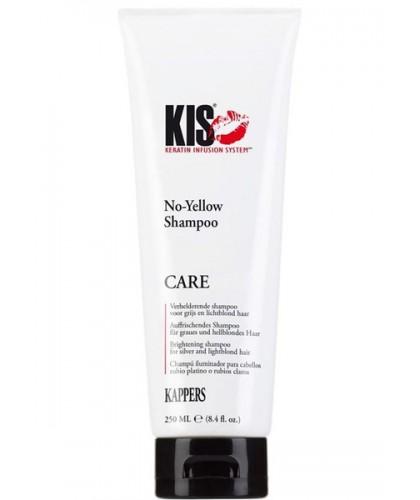 KIS No-Yellow Shampoo 250 ml | 8717496442444
