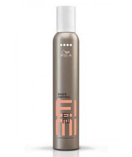 Wella Eimi Volume Shape Control Mousse 300 ml