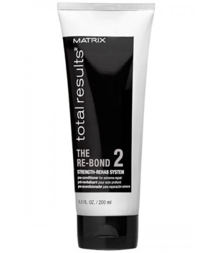 Matrix The Re Bond Pre Conditioner Step2 200 ml