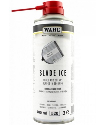 Wahl Blade Ice Spray 400 ml