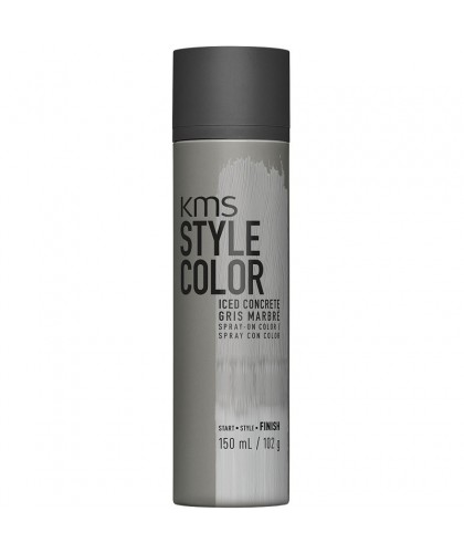 KMS Style Color Iced Concrete 150 Ml | 4044897670133