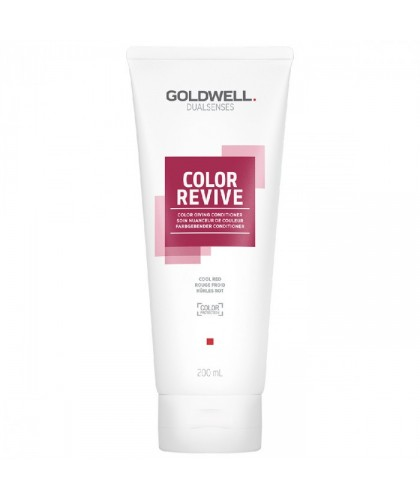 Goldwell Color Revive Conditioner Cool Red 200 ml | 4021609056300