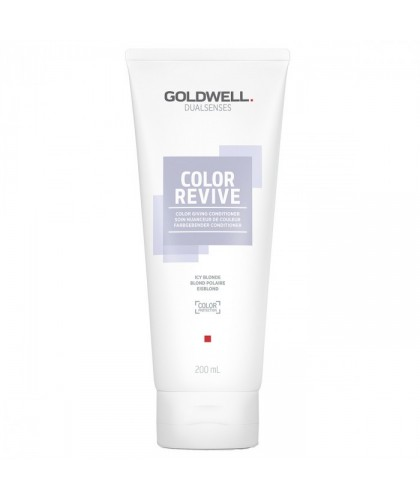 Goldwell Color Revive Conditioner Icy Blonde 200 ml | 4021609056232
